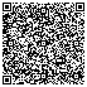 QR-код с контактной информацией организации Логос Эко, ООО