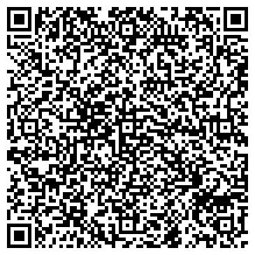 QR-код с контактной информацией организации Инфортест, ДП