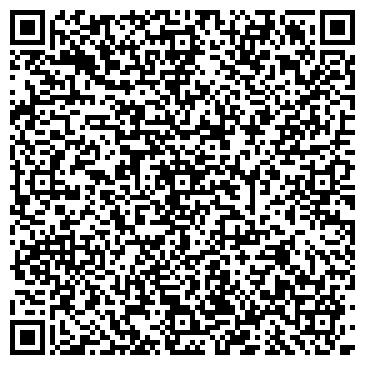 QR-код с контактной информацией организации Флексо Формат Украина, ООО