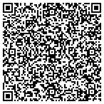 QR-код с контактной информацией организации Студия авторских свадеб Iventis,ЧП