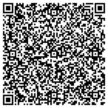 QR-код с контактной информацией организации Тополек, ООО