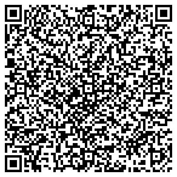 QR-код с контактной информацией организации ИнтерЭкспоСервис, ООО