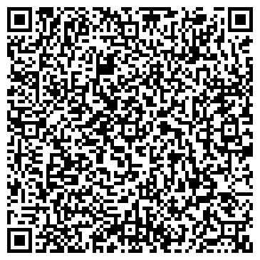 QR-код с контактной информацией организации Акварель дизайн-студия, Компания