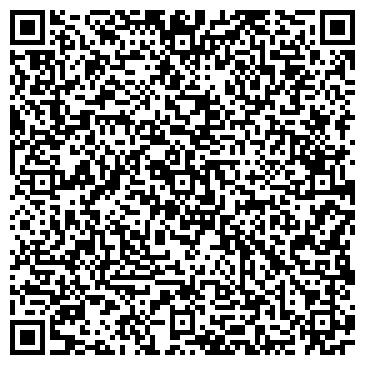 QR-код с контактной информацией организации Компания Зеленый дом, ООО