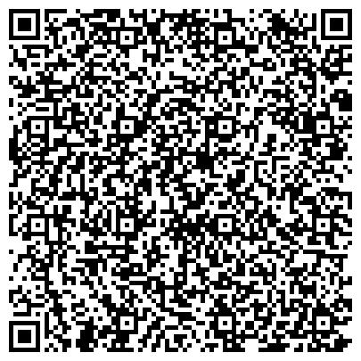 QR-код с контактной информацией организации Агенство искусства Арт-Вертеп, ООО