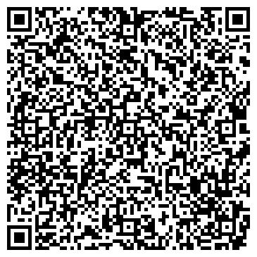 QR-код с контактной информацией организации Компания событий Домино, ЧП
