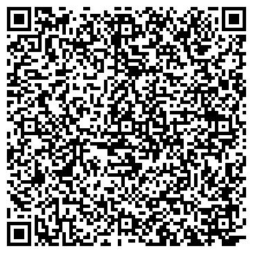 QR-код с контактной информацией организации МАГАЗИН АВТОМАРКЕТ, ЧП