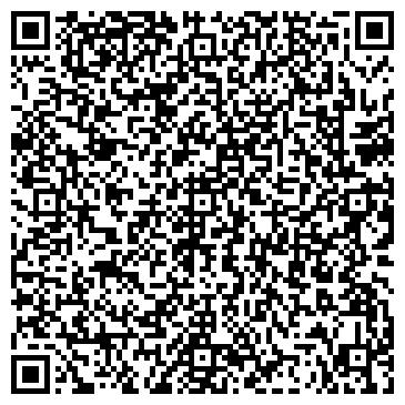 QR-код с контактной информацией организации НьюПИ, ООО