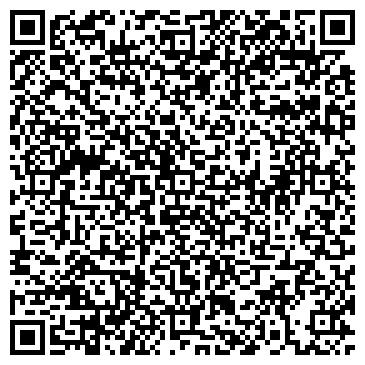 QR-код с контактной информацией организации Полиграф-Сервис, ООО