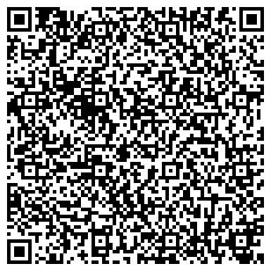 QR-код с контактной информацией организации Жидачевский бумажный комбинат, ОАО