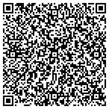 QR-код с контактной информацией организации Украинский папир, ООО ТПГ