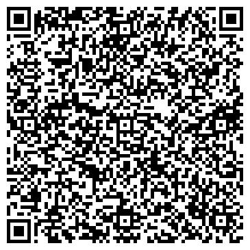 QR-код с контактной информацией организации Элекс-торг, ООО