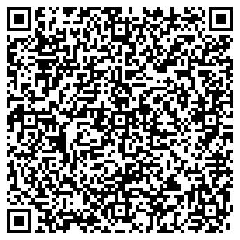 QR-код с контактной информацией организации Укрбумпак, ООО