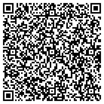 QR-код с контактной информацией организации РА-Индиго, ООО