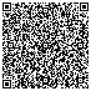 QR-код с контактной информацией организации Трафарет- Тату
