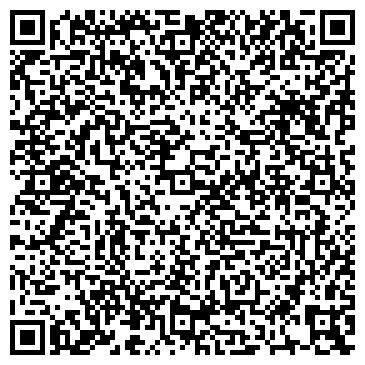 QR-код с контактной информацией организации Канцелярия МАЙ, ООО