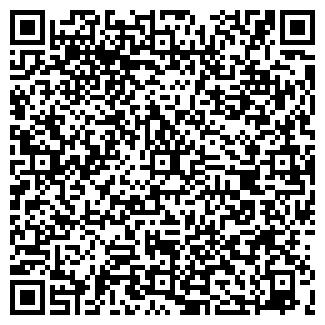 QR-код с контактной информацией организации Лобас, СПД