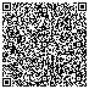 QR-код с контактной информацией организации ЭврикАрт, ООО