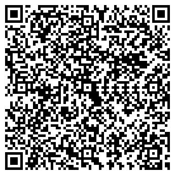 QR-код с контактной информацией организации РУСПРОЕКТ