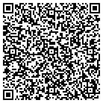 QR-код с контактной информацией организации SALDI GROUP, ООО