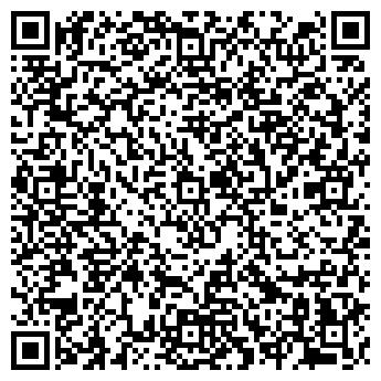 QR-код с контактной информацией организации КТИ ТД, ООО