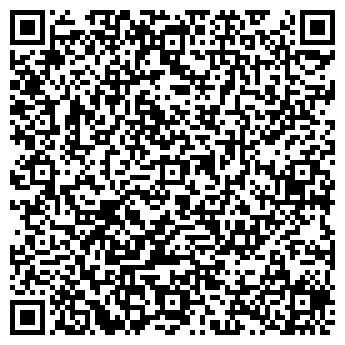 QR-код с контактной информацией организации Бюро Багира ЧП