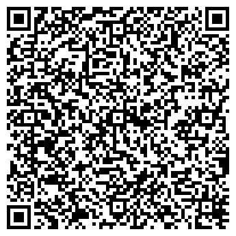 QR-код с контактной информацией организации Студия декора TOFI, ЧП