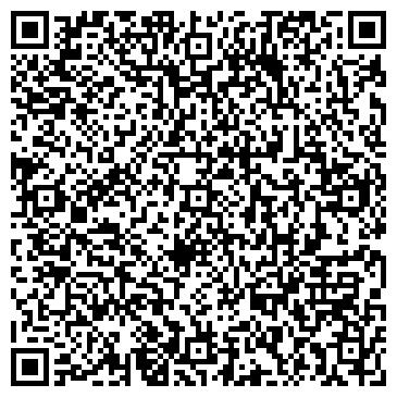 QR-код с контактной информацией организации Полли-Сервис, ООО