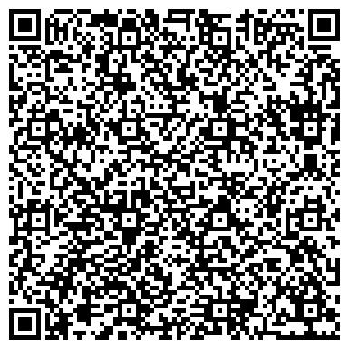 QR-код с контактной информацией организации Автобан-Полиграф, ООО