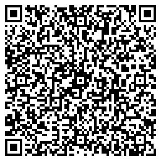 QR-код с контактной информацией организации Хроники, ЧП