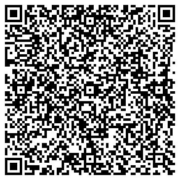 QR-код с контактной информацией организации Креатив пак ( Creative pack ),ООО