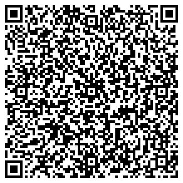QR-код с контактной информацией организации СТО Автоматик, ЧП