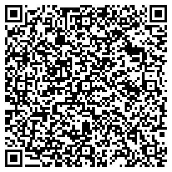 QR-код с контактной информацией организации CASPER, ЧП