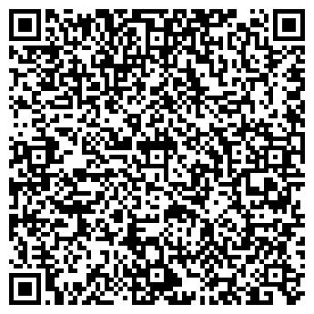 QR-код с контактной информацией организации ТирЭлКом, ООО