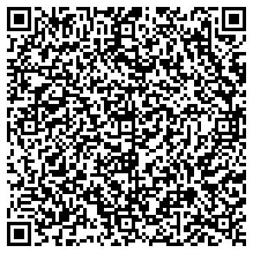 QR-код с контактной информацией организации ООО Брендкард (BRANDCARD)