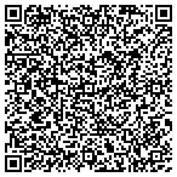 QR-код с контактной информацией организации Lineservice, Интернет-магазин