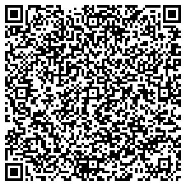 QR-код с контактной информацией организации Экотранс КМ НПП, ООО