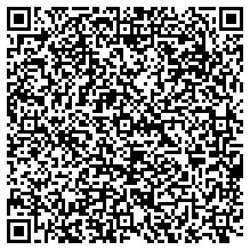 QR-код с контактной информацией организации Реаль, ЧП