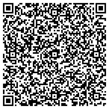 QR-код с контактной информацией организации Р-полиграф, ООО (R-poligraf)
