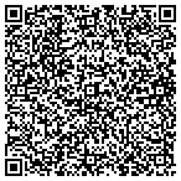 QR-код с контактной информацией организации Андромеда, ООО