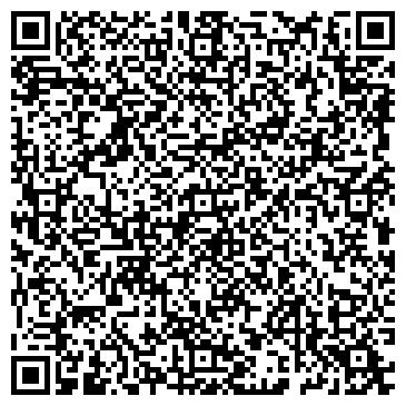 QR-код с контактной информацией организации PST Украина, ООО