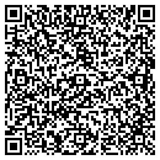 QR-код с контактной информацией организации Консалтер, ЧП