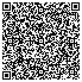 QR-код с контактной информацией организации Химмед-Украина, ООО