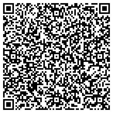 QR-код с контактной информацией организации Риза, ООО Иконописная мастерская
