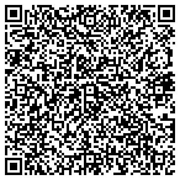 QR-код с контактной информацией организации Техзапчасть, ЧП