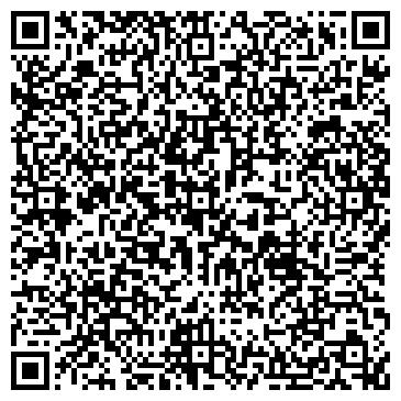 QR-код с контактной информацией организации Мир Постеров, компания