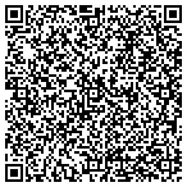 QR-код с контактной информацией организации ДонРиэлт, ООО