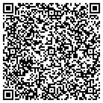 QR-код с контактной информацией организации Интерлок, ЧП