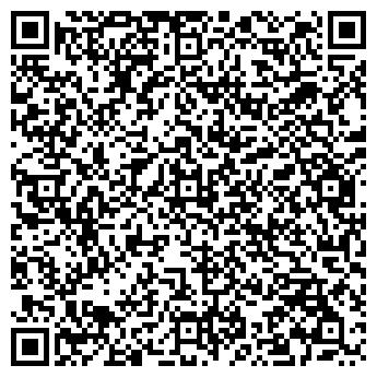 QR-код с контактной информацией организации Будинок, ЧП