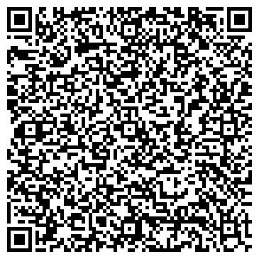 QR-код с контактной информацией организации МСП-Феерия праздника, ЧП